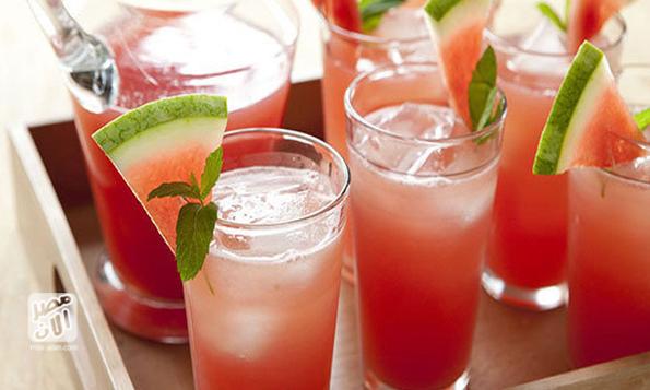 ١٠ طرق لمقاومة العطش في الصيف
