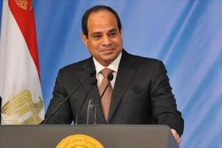 """الرئيس السيسي يطمئن """"المصريين"""" لا تقلقوا من أي زيادة فى الاسعار """"كلة فى صالح المواطن"""""""