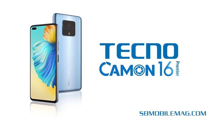 Tecno Camon 16 Premier, Tecno Camon 16 Premier Price, Tecno Camon 16 Premier Price in Bangladesh