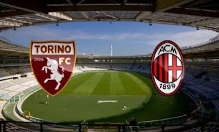 Торино – Милан  смотреть онлайн бесплатно 26 сентября 2019 прямая трансляция в 22:00 МСК.