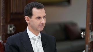 Asad Peringatkan Akan Adanya 'Bencana' Jika Kasus Corona Melonjak