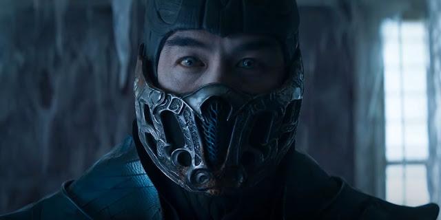 Mortal Kombat 2021 recensione