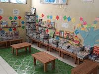 Optimalisasi Kemampuan Membaca Melalui Gerakan Literasi Sekolah