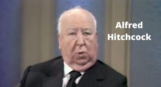 अल्फ्रेड हिचकॉक - Alfred Hitchcock Biography in Hindi