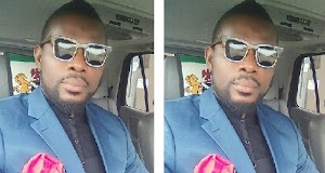 Nollywood  Actor Emeka Enyiocha Uncovers Why He Shutdown His Beer Parlour & Returned To Acting