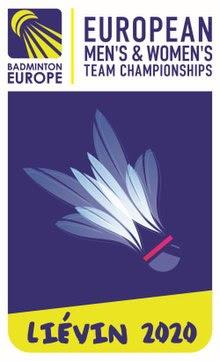 Jadwal European Men's and Women's Team Badminton Championships (EMWTC) 2020