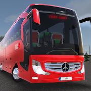 تحميل لعبة Bus Simulator Ultimate مهكرة للاندرويد