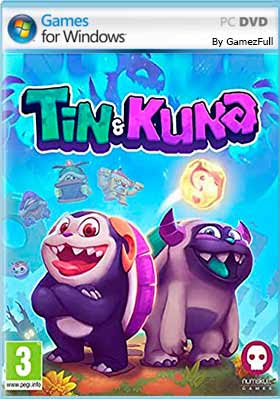 Tin & Kuna pc descargar gratis 1 link mega y google drive