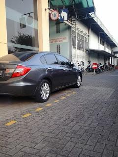 Honda Koja Jakarta Utara