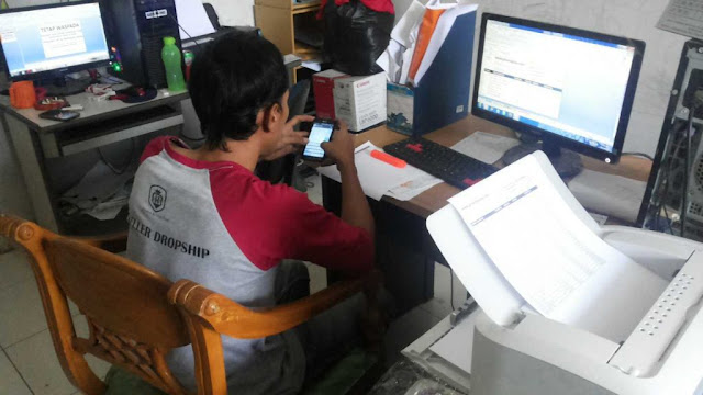 Adakah Anda Tahu Website Yang Menyediakan Kerja Online Dari Rumah ?