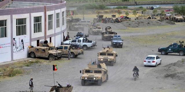 Taliban Gandeng Pakistan Serang Panjshir, Komandan Gul Haidar Dikabarkan Dibunuh