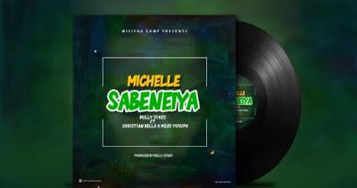 Michelle Sabeneiya