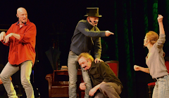Improvisation Games For the Young Actor