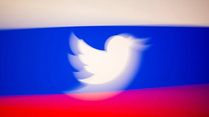 "Russian internet watchdog ""Roskomnadzor"" threatened to completely ban Twitter"