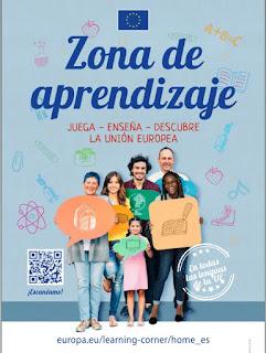 Europe Direct Región de Murcia: Zona de aprendizaje: juega, enseña ...