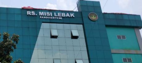 Jadwal Dokter RS Misi Lebak Banten Terbaru