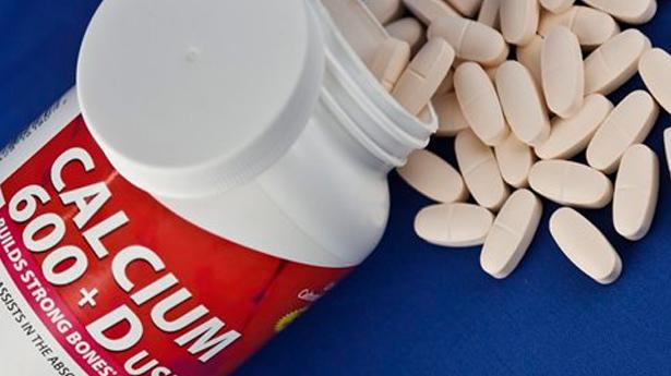 pastillas para el calcio vitamina d 2 suplemento calcio y vitamina d