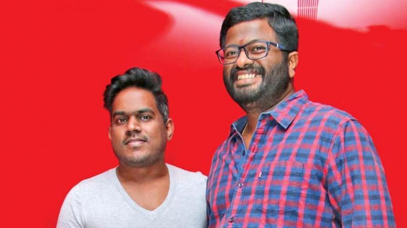 Yuvan Shankar Raja to compose music for Suriya–Selvaraghavan film
