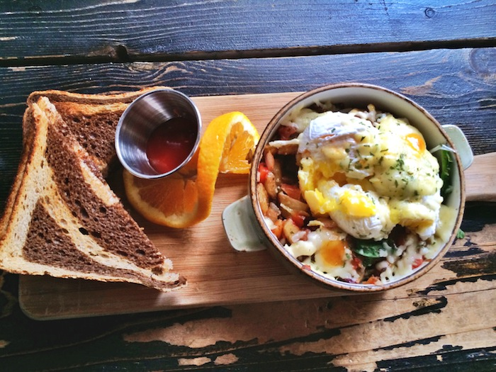 What to do in Vancouver, Breakfast spots in Vancouver
