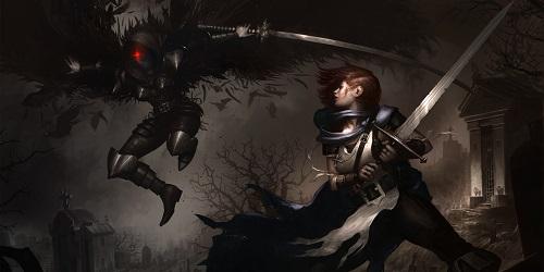 Dark Devotion Image