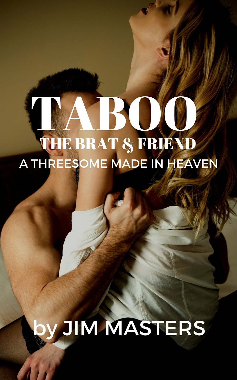 Taboo: The Brat and Friend
