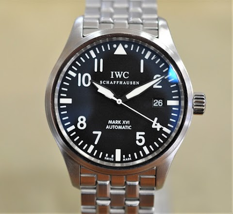 IWCマーク16<br />SOLDOUT