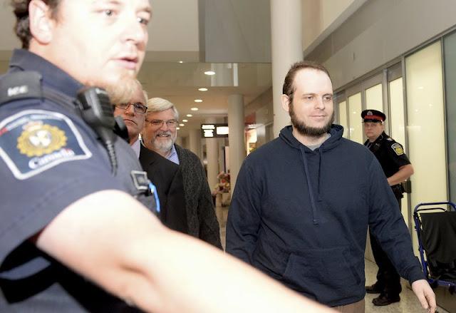 Canadian ex-hostage says extremists killed child