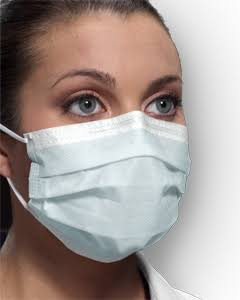 Can coronavirus be avoided by wearing a face mask?