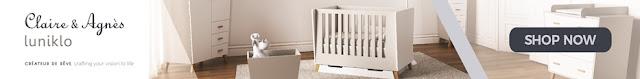 Tempat Tidur Box Bayi Desain Eropa Aman Pilihan Ibu Hamil