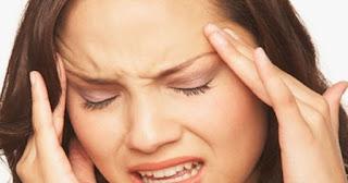 cause headache in pregnancy