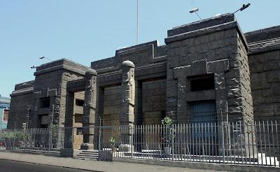 Museo de la Cultura Peruana, cultura popular