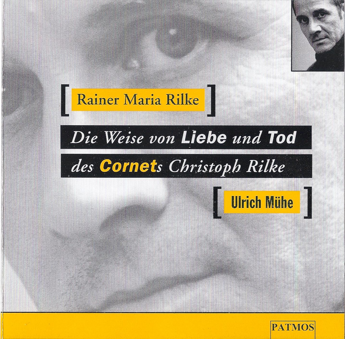 Kammermusikkammer Rainer Maria Rilke Die Weise Von Liebe Und Tod