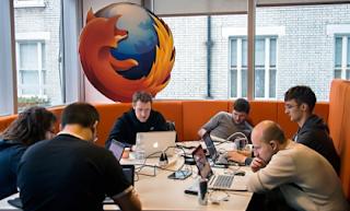 Mozilla Servo