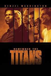 Remember the Titans (2000) Hindi Dubbed Dual Audio 300mb BRRip 480p