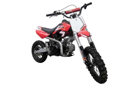 Spesifikasi dan Harga Motor Viar Cross X 100