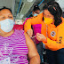 La Defensa Civil realizo jornada de Vacunación en el paraje los peralejos