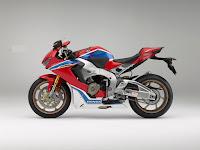Yeni Honda Motosiklet modelleri