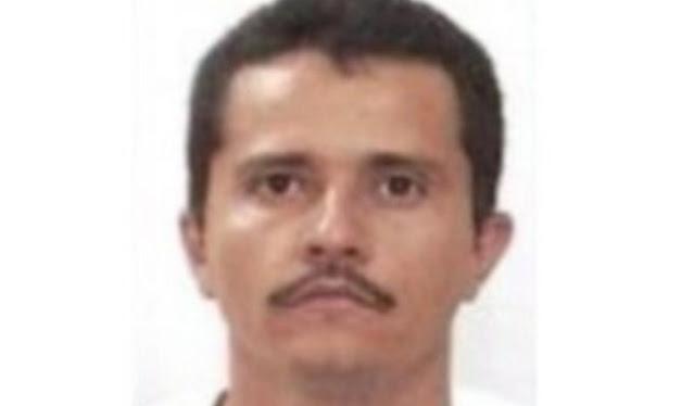 """Don Mencho: """"Monstruos"""" del CJNG, artillados con fusiles Barret calibre 50, se volvieron parte del paisaje"""