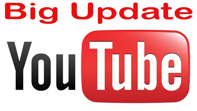 YouTube Big Update अब किसी भी YouTubers का मेहनत बेकार नहीं जाएगा |