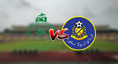 Live Streaming Melaka United vs Pahang Liga Super 14.3.2020