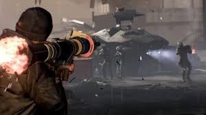 Homefront The Revolution Free Download For PC Full Version