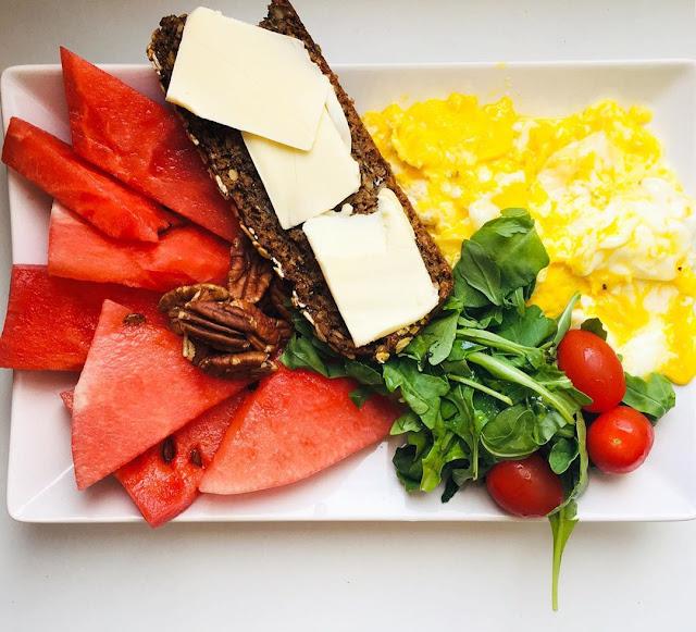 Makanan bervitamin untuk program hamil