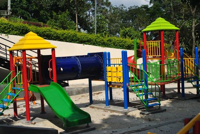 Playground hambalang