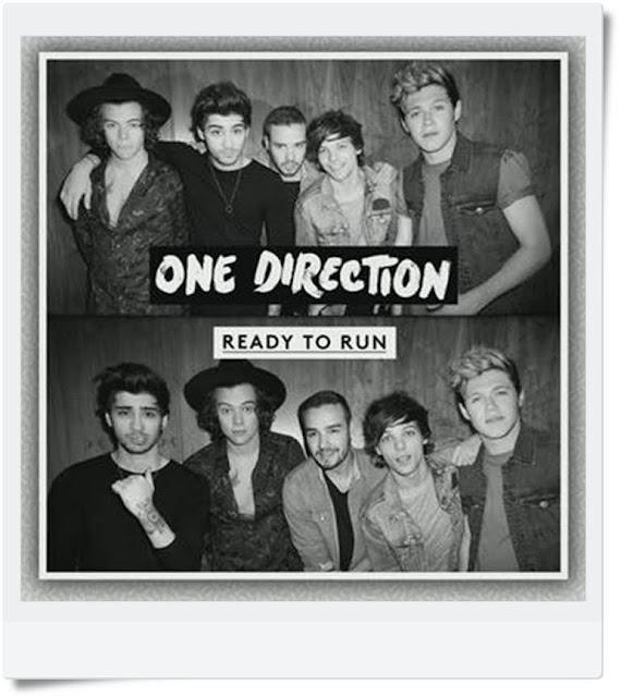 Ready To Run Lyrics • One Direction
