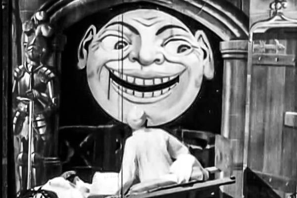 Первые 5 фильмов ужасов в истории кинематографа