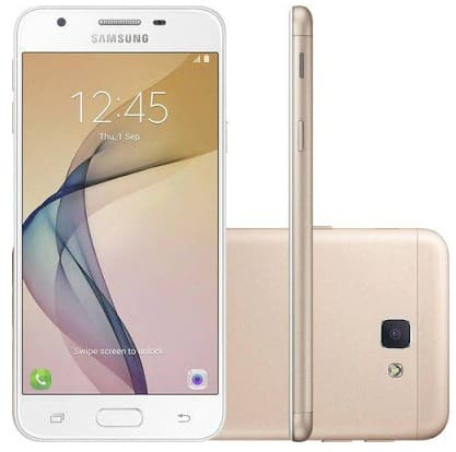Foto do Smartphone Samsung Galaxy J5 Prime SM-G570M 32GB