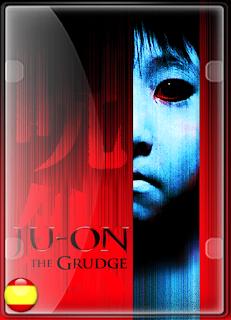 Ju-on: La Maldición (2002) DVDRIP ESPAÑOL