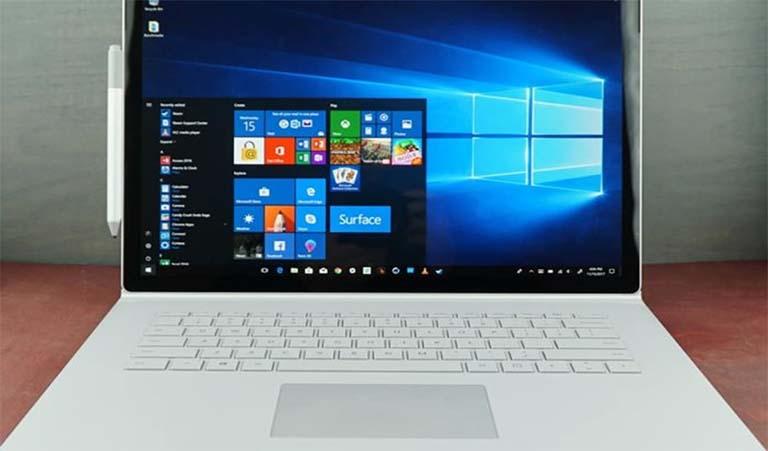 Windows 10 Oktober 2018 Mendapatkan Pembaruan Lagi Ke Build 17763.379