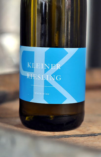Riesling von Winzer Phil Klein aus Weinsheim