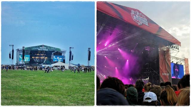 PM wspominają festiwalowe lato 2013: Open'er Festival i Coke Live Music Festival